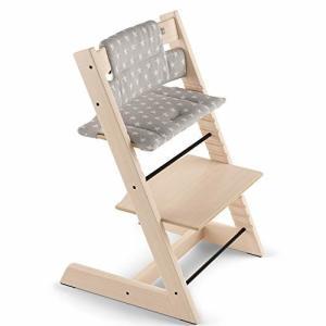 【商品コード:12016331747】トリップ トラップに、より心地よく、快適にお座りいただけます。...