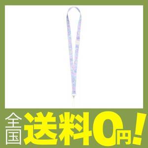 Tamagotchi meets (たまごっちみーつ) ネックストラップ プリズムコスメ shimoyana