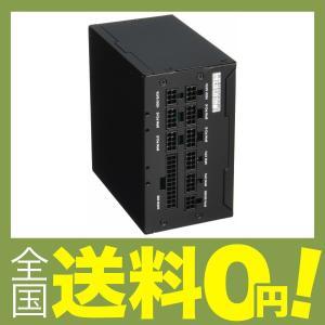 玄人志向 STANDARDシリーズ 80 PLUS GOLD認証 750W フルプラグインATX電源...
