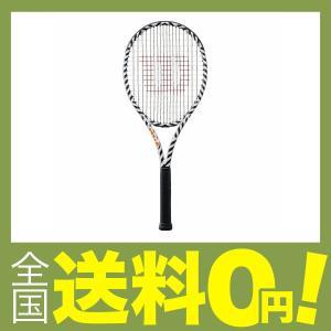 Wilson(ウイルソン) 硬式 テニスラケット BURN 100LS BOLD EDITION (バーン 100LS ボールドエディション) (フレームのみ) W|shimoyana