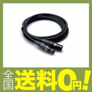 【商品コード:12017666526】ホサ リアン製コネクタを採用したマイクケーブル XLRオス-メ...