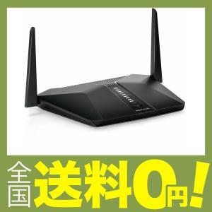 【商品コード:12017871804】【次世代規格Wi-Fi6対応エントリーモデル】Nighthaw...