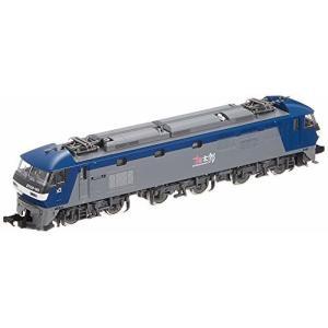 【商品コード:12017871824】ニューバリエーションのEF210で関東〜下関車の貨物列車を楽し...