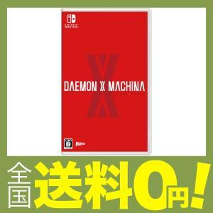 DAEMON X MACHINA(デモンエクスマキナ)-Switch|shimoyana