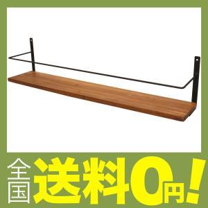 クレエ アイアンガード付シェルフ L 91000002|shimoyana