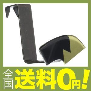 【商品コード:12019650260】カラー:黒色 素材:鉄 入り数:1組 25mm イナズマ柄