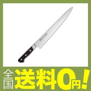 【商品コード:12020002429】実寸刃渡り:240mm 鋼材・刃の形状: スウェーデン製高純度...