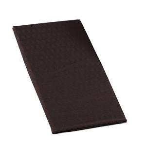 日本製 ホテルスタイル 高密度チェック織りサテンカバー コットン100%  ピロケース Lサイズ ビ...