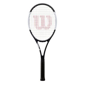 Wilson(ウイルソン) (ガット張り上げ対応) 硬式 テニスラケット PRO STAFF 97 ...
