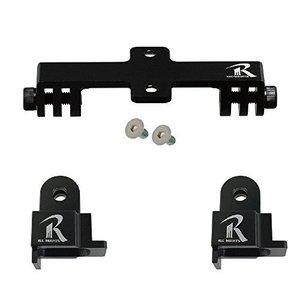 REC-MOUNTS(レックマウント) ダブルベース1+ライトアダプターセット GoPro or C...