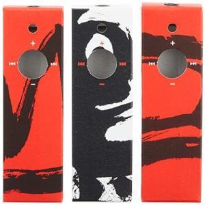 BIRD Electron ペーパーケース iPod shuffle用 3個パック 12735