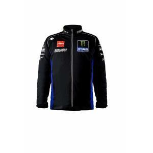 ヤマハ(YAMAHA) スウェットジャケット MotoGP ヤマハ ファクトリーレーシング オフィシ...
