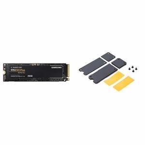 Samsung SSD 250GB 970 EVO Plus M.2 Type2280 PCIe3....