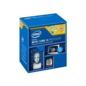 Intel CPU Core i5 4570 3.20GHz 6Mキャッシュ LGA1150 Haswell BX80646I54570の画像
