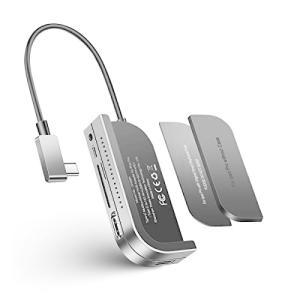 Baseus iPad Pro 2021 ハブ USB C Hub 6in1 4K HDMI USB-C 60W PD充電 USB3.0 & 3.5mm ジャック 2021 2020 2019 2018 11 12.9 Air 4などUSB-C機種 shimoyana