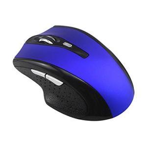 ワイヤレスマウスBluetooth 3.0無線マウス USBレシーバーなし 静音 充電式 5ボタン ポータブルブルートゥース マ shimoyana