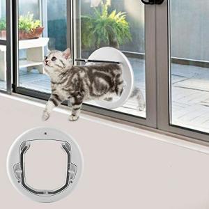 対策 猫 網戸