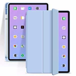 iPad Air4 10.9インチ 第4世代 (2020年)/ iPad Pro11インチ 第2世代 (2020年)/iPad Pro12.9インチ 第4世代 (2020年) PUレザーカ shimoyana