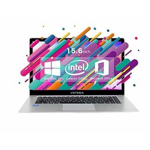 VETESA 2020年秋モデル パソコン初心者向け超高性能 CPU インテル N3350/E8000 320G外付けHDD付属//1.6GHz/メモリ shimoyana