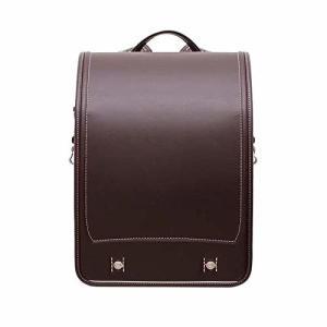 村瀬鞄行 レザーボルカコンビ 日本製ランドセル A4フラットファイル対応 牛革 丈夫 手縫い 型落ち 6年保証付 (|shimoyana