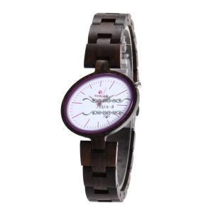 レディース 腕時計 木製腕時計 黒檀 楓紅葉 シマウマ クルミ 赤檀 品質 軽い 上品 ファション きれいめ 普段着 オシャレ 最新作 木の香り|shin-8