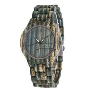 メンズ レディース クォーツ時計 竹製 木製腕時計 カップル 木の温もり カッコイイ 木の香り 通勤 職場 シンプル 上品 品質|shin-8