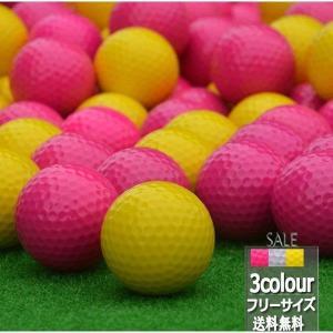 2019年新作 ゴルフボール 高反発 4個入り 練習用 ウレタンボール golfボール ゴルフ用品 shin-8