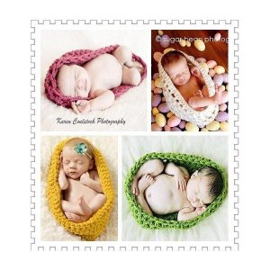 ベビー 新生児 赤ちゃん 写真撮影用 誕生記念 出産祝い コスチューム 仮装 寝相アート