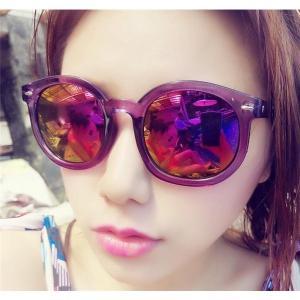 サングラス UVカット レディース ゴーグル メガネ カジュアル シンプル アウトドア 女性用 おしゃれ 紫外線カット shin-8
