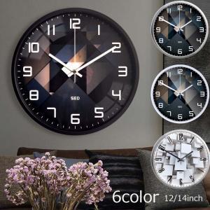壁掛け時計 掛け時計 おしゃれ ウォールクロック クロック 壁掛け時計 インテリア 時計 壁掛け モ...