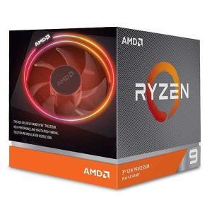 [在庫有り] AMD Ryzen 9 3900X with Wraith Prism [国内代理店品...