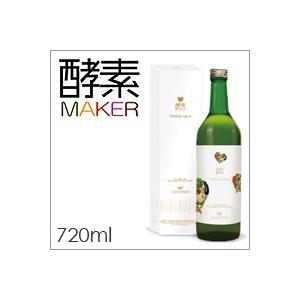 サラダメント 酵素メーカー ファスティングリキッド 720ml|shinbeejapan