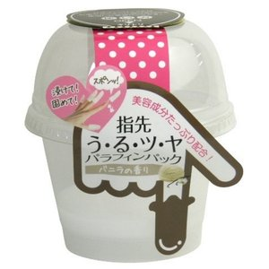 パラフィンガー モイストパック 10g|shinbeejapan