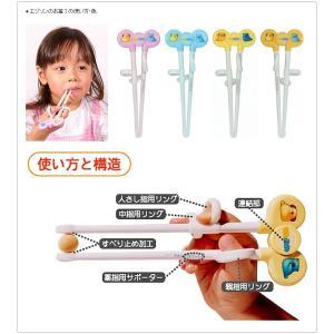 エジソンのお箸‐ 右手用・左手用 shinbeejapan 03