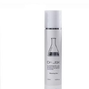 Dr.JSK ブルーミング スキン 120ml 基礎化粧品 化粧水 美容液 敏感肌 乾燥肌 うるおい 韓国 ドクター コスメ 化粧品 ジェイエスケイ|shinbeejapan