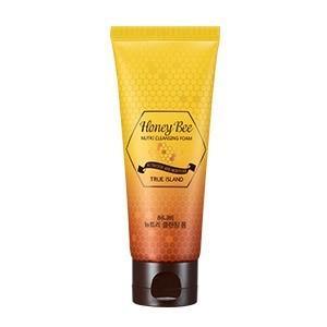 ハニービー Honeybee クレンジングフォーム100ml 韓国コスメ 蜂蜜 プロポリス はちみつ 越冬コスメ 洗顔|shinbeejapan