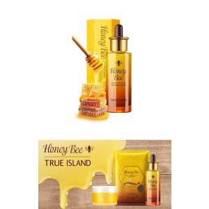 ハニービー Honeybee ロイヤルプロポリスソリューションセラム 40ml 韓国コスメ 蜂蜜 プロポリス|shinbeejapan