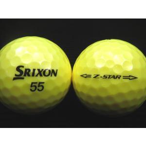 ロストボール ランク1 SRIXON スリクソン Z−STA...