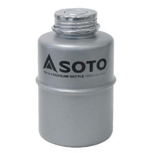 ポータブルガソリンボトル750ml SOD-750-07|shinfuji