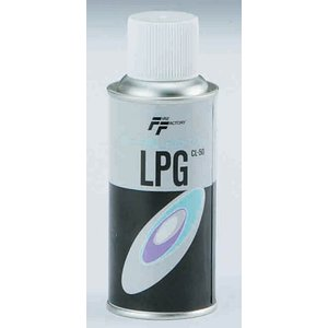 LPGカートリッジボンベCL-50|shinfuji