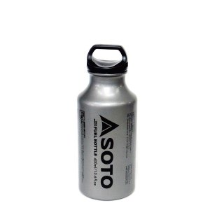 SOTO広口フューエルボトル400ml SOD-700-04|shinfuji