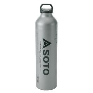 SOTO広口フューエルボトル1000ml SOD-700-10|shinfuji