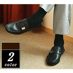 フェラガモ ビジネスシューズ メンズ 靴 DENDO2...