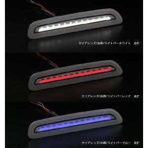 ■適応車種 ・200系ハイエース/レジアスエース 3型後期(2012年5月〜)/4型  ■商品内容 ...