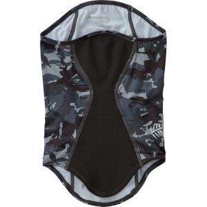 冷感・フィット性・UVカット機能を備えたマルチなフェイスマスク。 生産国:中国 素材・材質:ポリエス...
