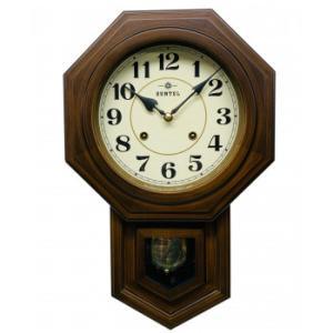 ボンボン振り子時計(アラビア文字) QL688 八角渦ボン時計|shiningstore-life