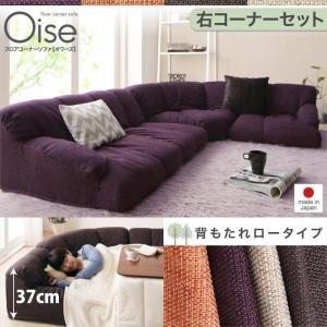 昼寝 Oise 国産 日本製 ソファ こたつ用 オワーズ ウレタン ソファー ロータイプ 分割タイプ ローソファ ワンルーム 低いソファ ローソファー 040118741