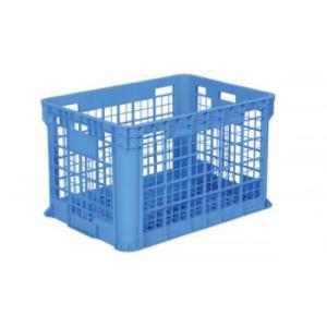 三甲 サンコー サンテナー B400 ブルー 128001