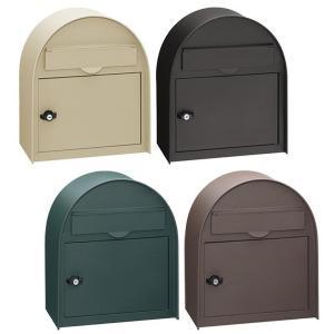 丸三タカギ 郵便ポスト(郵便受け) ヴィンテージ風ポスト|shiningstore