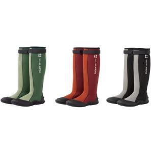ATOM アトム GREEN MASTER(R) グリーンマスター(R) 農業・園芸用長靴 2620 LL(27.5〜28.0cm) shiningstore